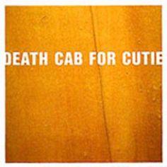 Death Cab For Cutie - Photo Album