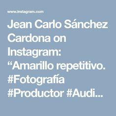 """Jean Carlo Sánchez Cardona on Instagram: """"Amarillo repetitivo.  #Fotografía #Productor  #Audiovisual #Medellín #Antioquia #Colombia #Itagüí #Flora #Flor #Canon #Enfoque #Desenfoque…"""""""