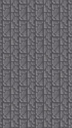 Minecraft Cracked Stone Bricks Wallpaper Minecraft Beads, Minecraft Blocks, Minecraft Images, Minecraft Pe, Minecraft Crafts, Brick Wallpaper, Wallpaper Art, Minecraft Wallpaper, Mini Craft