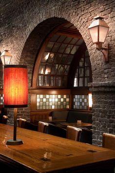McCrady's Bar
