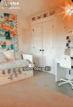 Cute Bedroom Decor, Room Design Bedroom, Teen Room Decor, Stylish Bedroom, Bedroom Layouts, Room Ideas Bedroom, Pinterest Room Decor, Living Room Decor Inspiration, Cozy Room