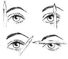 Znalezione obrazy dla zapytania macierz paznokcia rysunek Beauty Hacks, Beauty Tips, Micro Blading, Body Art, Make Up, Cosmetics, Google, Style, Eyebrows