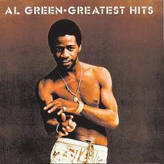 AL Green one of my mothers favorite Old School Artists. I would always wake up on Saturday and Sunday morning hearing Al Green on her sound system while she was cleaning the house.