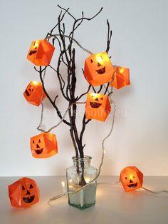 last minute halloween knutsels