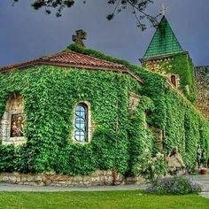 The Beautiful Country, Beautiful World, Countries Europe, Church Icon, Serbia And Montenegro, Belgrade Serbia, Turu, Serbian, Old City