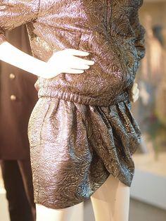 Isabel Marant pour H&M Showroom / Minna Rosé blog  http://minna-rose.blogspot.fi
