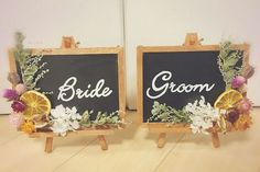 Wedding Welcome, Bride Groom, Diy Wedding, Place Cards, Place Card Holders, Handmade, Gifts, Hand Made, Presents