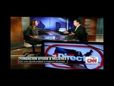 Catalina Escobar en CNN en Español - Hizo una diferencia en Colombia