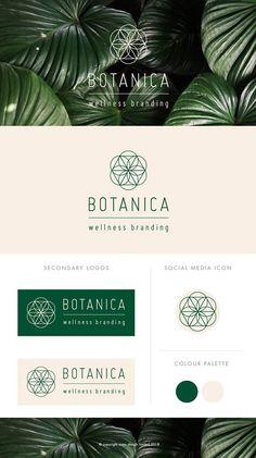 Food truck design logo packaging Ideas for 2019 Yoga Logo, Logos Yoga, Design Logo, Brand Identity Design, Branding Design, Web Design, Graphic Design, Blog Design, Packaging Design