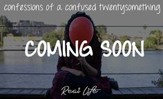 Welcome to life in your twenties - a freak shitshow that no one really understands but we're all just trying to figure it out without getting killed (or fat) in the process.   Join me over at http://bit.ly/20sconfessions?