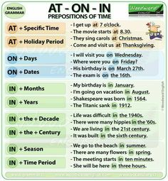 #vocabulary #prepositions