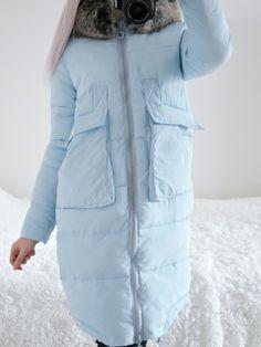 Пост Svetlana Aoki в категории Женская одежда - iTao