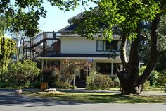 Places to Stay in Forks, Washington. Cullen House - Twilight Saga Trip