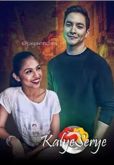 They're just too cute!! Alden and Maine ♡♡♡ artwork by jaysondmx