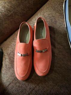 2f15a6dfb86 Mens Sz 10 Burnished Orange Suede Vintage Pelle Pelle Hush Puppies  fashion   clothing  shoes  accessories  mensshoes  casualshoes (ebay link)
