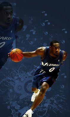 Gilbert Arenas. Hector · Wizards 115679739