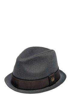 Lefty Fedora on HauteLook