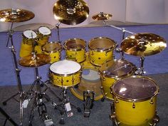 914 best cool drum kits images in 2019 drum kits drums percussion. Black Bedroom Furniture Sets. Home Design Ideas