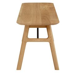 Buy Design Project by John Lewis No.036 Dining Bench Online at johnlewis.com