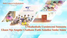 UNkulunkulu Usesimweni Somuntu Ukuze Nje Anqobe USathane Futhi Asindise ...