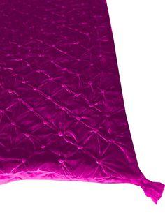 Purple Bedspread, Purple Comforter, Pick Stitch, Velvet Quilt, Green Quilt, Purple Baby, Twin Quilt, Purple Velvet, Cotton Lights
