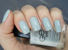 avon gel finish alaska