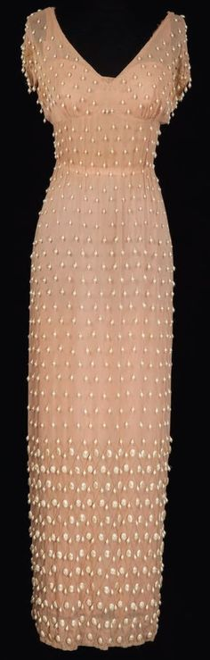 Jean Louis - Costumes de Films - Salomé - 1953 - Rita Hayworth