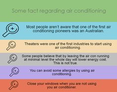 Improve Air Conditioning Efficiency by These Fact  #OilAdditivesForAirConditioning #EnergyEfficientAirConditioning #ImproveAirConditioningEfficiency www.envirotemp.com.au provide one of top energy efficient air conditioning and improve air conditioning efficiency for offices and homes. http://goo.gl/Y8gDJD
