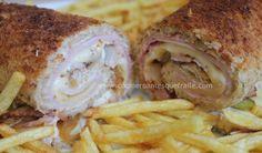 Hoy tenemos la versión casera del sandwich enrollado de la cadena VIPS, con jamón york, queso, bacon, cebolla caramelizada y pepinillos, acompañado de salsa de mayonesa y mostaza. En mi […]