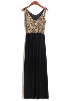 Perfect Maxi for the Holidays!