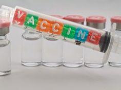 Zen Parenting: Vaccines: Informed Consent