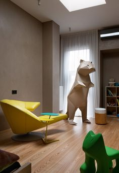Buddy's House by Sergey Makhno (16)