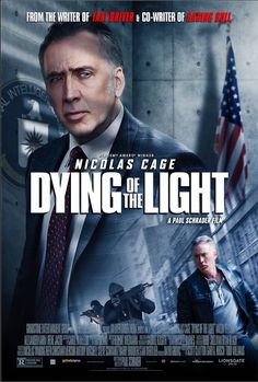 Dying of the Light (2014) 94 min - Drama | Thriller - 5 December 2014 (USA)