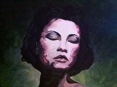Peinture Evanescence