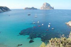Es Vedrà Spagna Isole Baleari by Strinopr, via Flickr