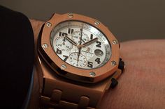 Royal Oak Offshore