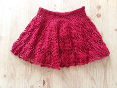 40 LEI /Fustita crosetata Lei, Lace Shorts, Skirts, Women, Fashion, Moda, Fasion, Skirt