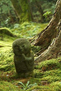 Sanzenin, Kyoto, Japan: photo by masataka repinned by www.smg-design.de #smgdesignselect
