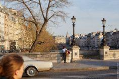 Pont Neuf, Paris (by Mohamed Khalil).