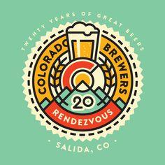 Colorado brewers rendezvous 20 logo web 850x850