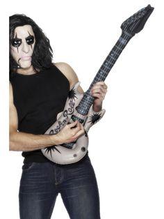 Sähkökitara Rockn Roll, Rolls, Music Instruments, Guitar, Bread Rolls, Musical Instruments, Guitars, Bunny Rolls