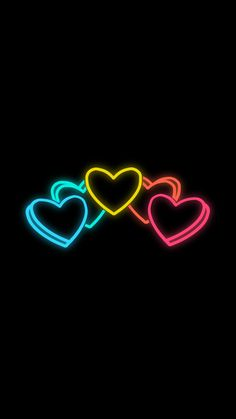 Boss Up Quotes, Positive Wallpapers, Neon Wallpaper, Saga, Hearts, Positivity, Neon Signs, Colorful, Messages