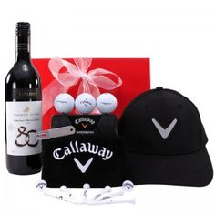 $80.00 - Good gift idea for the client that loves golfing