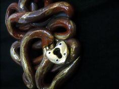 ..Arte. Diseño y modelaje de joyas.