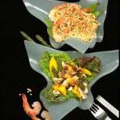 Mango & Chicken Salad