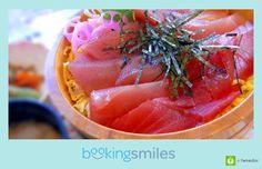 ¡Inauguramos el mes de la comida china en www.BookingSmiles.com! Os presentamos el #restaurante China King, situado en #Madrid desde 1983! Realiza ahora tu reserva solidaria!