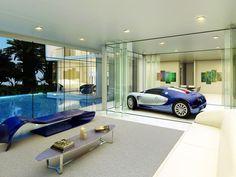 Bu Bugatti-Inspired Ev Araç Guy rüyalar yapılmıştır Nedir