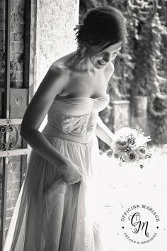 bride  zoe mariage