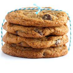 Perfect M&M Cookies - Rachel Cooks