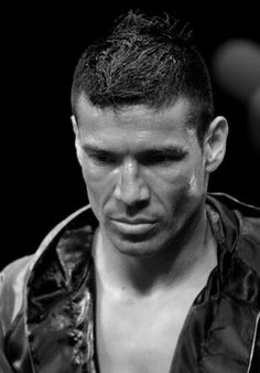 """The Ring and WBC Diamond middleweight champion Sergio Martinez was filmed training on Tuesday to appear in a music video being made by the teenage group """"Going Dark"""" for their anti-bullying song, """"Stand Up.""""    Martinez (49-2-2, 28 KOs), the 2010 """"Fighter of the Year"""" who is currently ranked by Ring Magazine as the third preeminent pound-for-pound pugilist in the world, is preparing to fistfight WBC middleweight titlist Julio Cesar Chavez, Jr. (46-0-1-1, 32 KOs) on September 15 at the"""